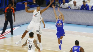 Tavares najviši igrač s MVP priznanjem u Euroligi