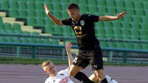 Kenan Handžić nakon samo pola godine napustio FK Krupa