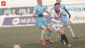 Bralić se pridružio Šećeroviću u AEL Larissi