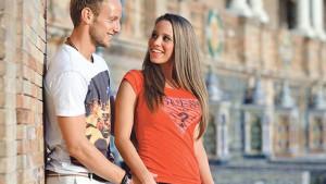 Rakitić na ljeto mijenja sredinu, a supruga Raquel je odabrala novu destinaciju