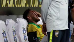 Poznato koliko pauzira Neymar