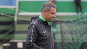 Babić: Naredne utakmice će pokazati gdje Čelik pripada