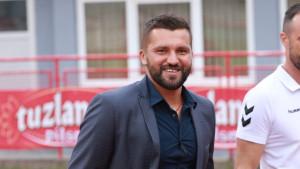 """""""Savić se nametnuo kao logičan izbor za novog trenera"""""""