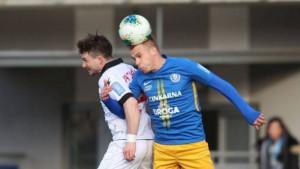 Iza Kadušića je sjajna sezona, od naredne će igrati u Bundesligi?