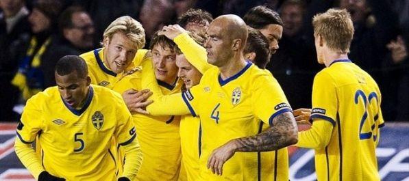 Švedska kao najbolja drugoplasirana na EP