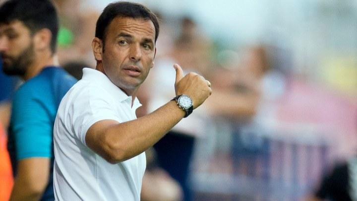 Villarreal ekspresno angažovao novog trenera