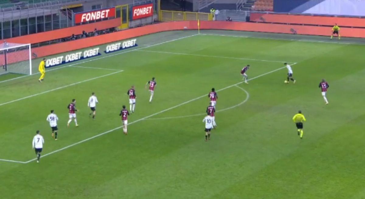 Juventus ponovo vodi, Chiesa zatresao mrežu i odmah izašao