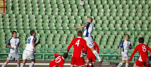 U21 reprezentacija BiH u teškoj grupi
