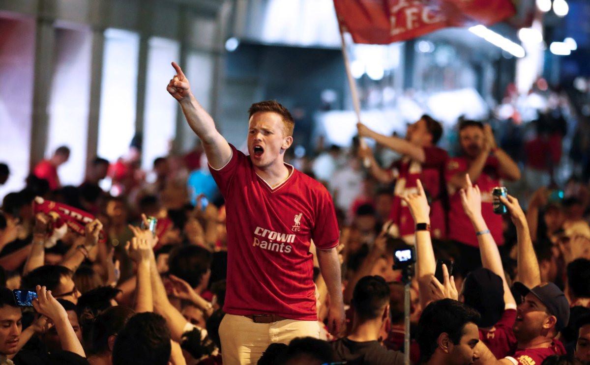 Liverpool sljedeće sezone može da osvoji čak šest trofeja i dva već u avgustu