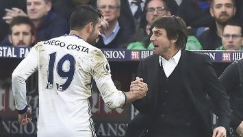 Costa: Poštujem ga kao trenera, ali kao čovjeka, ne
