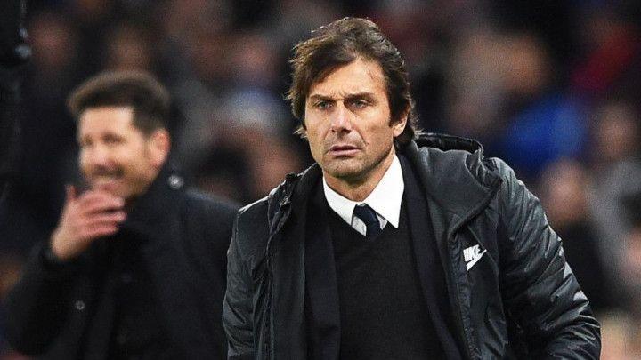 Conte ima svoje favorite za osvajanje Lige prvaka