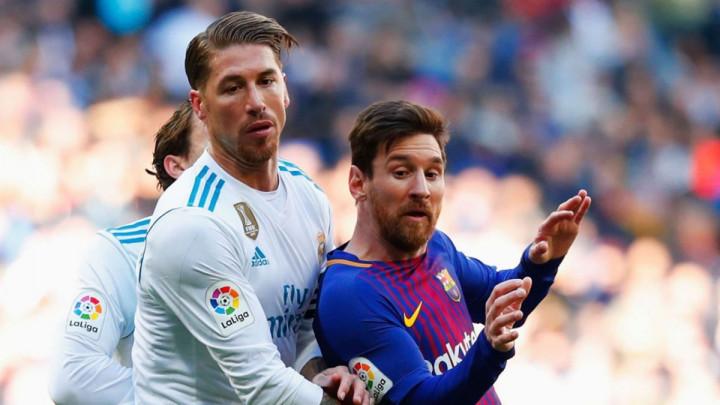 """""""Real Madrid ne mora igrati u Miamiju, a Barcelona mora"""""""