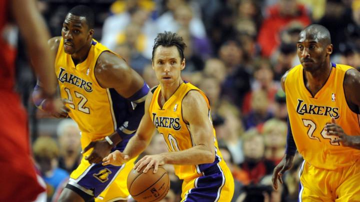 Lakersi nakon sedam godina idu ka doigravanju, samo jedan košarkaš igrao za obje ekipe