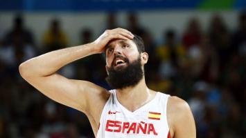 Mirotić odustao od nastupa na Eurobasketu