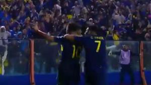 U 95. minuti za pobjedu: Carlos Tevez je još onaj stari