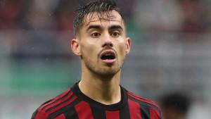 Dva kluba iz Premier lige žele dovesti Susa iz Milana