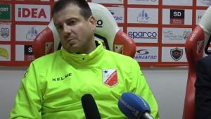 """Hoće li se Lalatović otisnuti ka Premijer ligi? """"Imam ponuda, želim inostranstvo"""""""