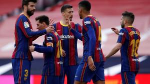 Zvanično: Barcelona ima novo pojačanje kojem su postavili vrtoglavu klauzulu