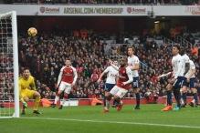 Arsenal bez problema savladao Tottenham