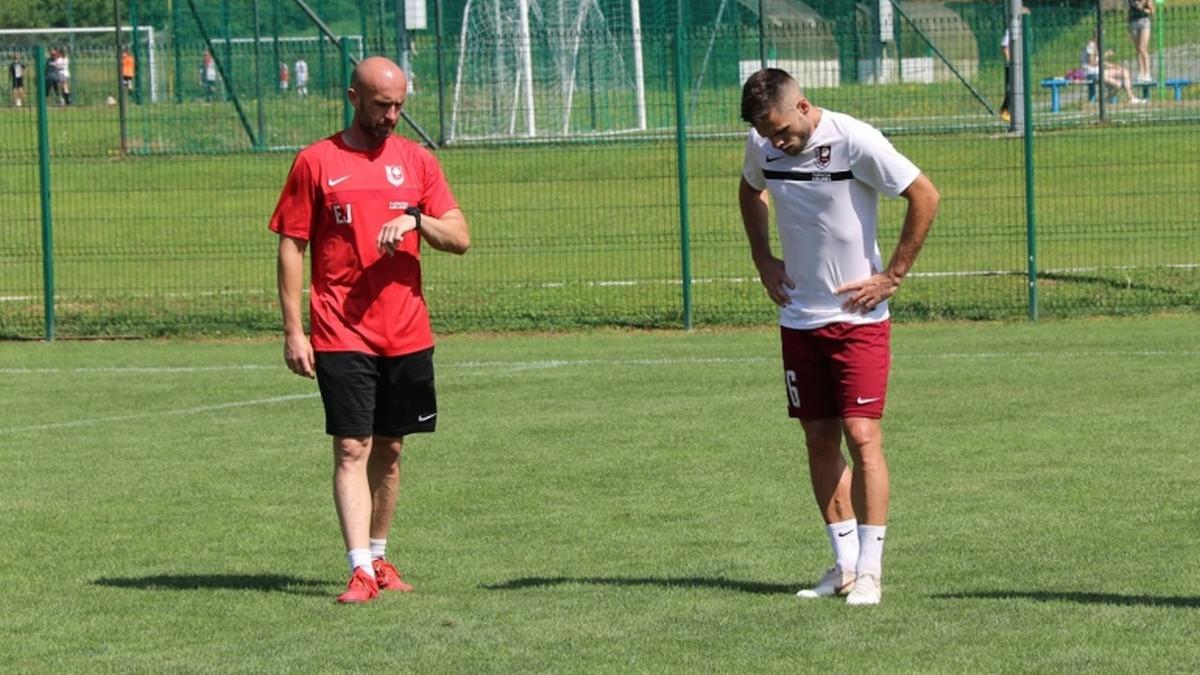 Tri mjeseca suspenzije za člana stručnog štaba FK Sarajevo
