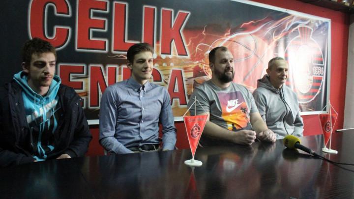 Košarkaši Čelika protiv Igmana žele pobjedu i drugo mjesto na kraju regularnog dijela