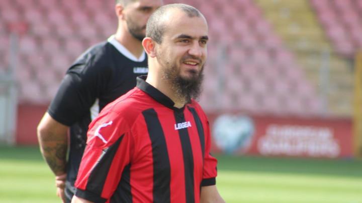 Salčinović odgovorio Olgunu: Ti si najveći ublehaš, lažov i prevarant koji je radio u ovom klubu!