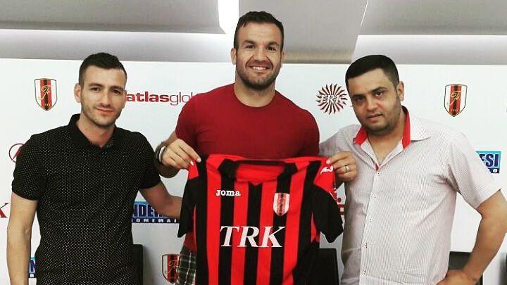 Napustio Travnik: Adis Nurković pronašao novi klub