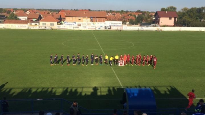 Pogledajte golove sa duela Podrinja i Sarajeva