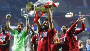 """Osvajanjem Lige prvaka Liverpool jednom klubu mora isplatiti """"bogatstvo"""""""