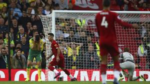 Legendarni igrač Liverpoola: Norwich je igrao jako glupo i naivno