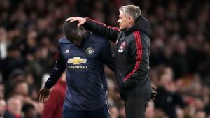 Lukaku: Još u martu sam rekao Solskjaeru da želim napustiti United