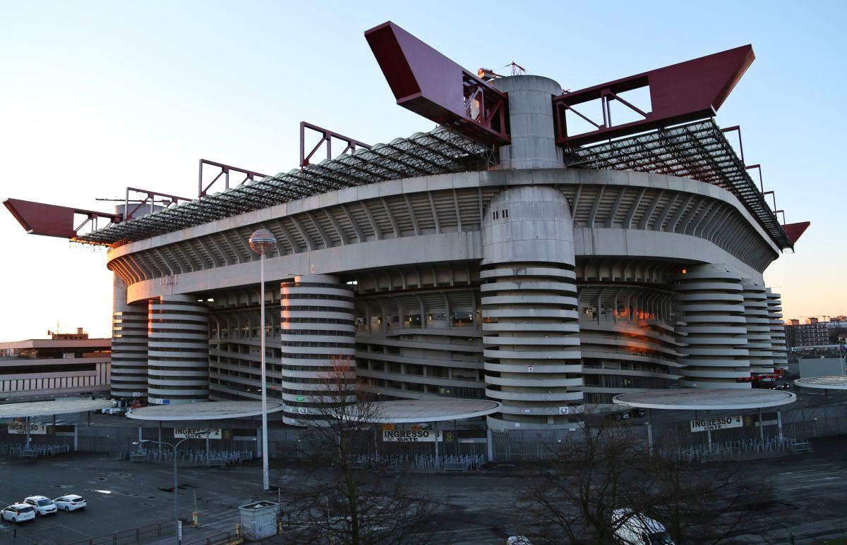 Sastavi sa San Sira: Conte šokirao veliku zvijezdu!