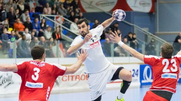 Bh. rival pobijedio Švicarce u prijateljskom meču