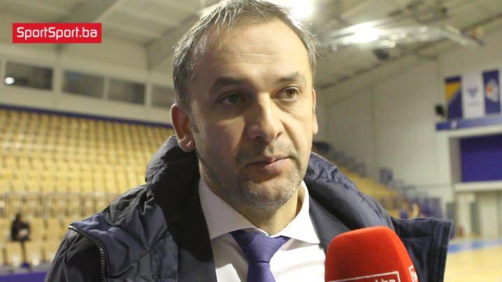 Marko Trbić: Jako smo zadovoljni rezultatom ali posebno me raduje naša dobra igra