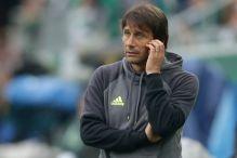 Conte želi pet novih fudbalera