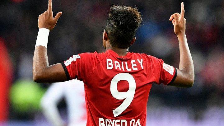 Rat evropskih divova za mladu zvijezdu Leverkusena