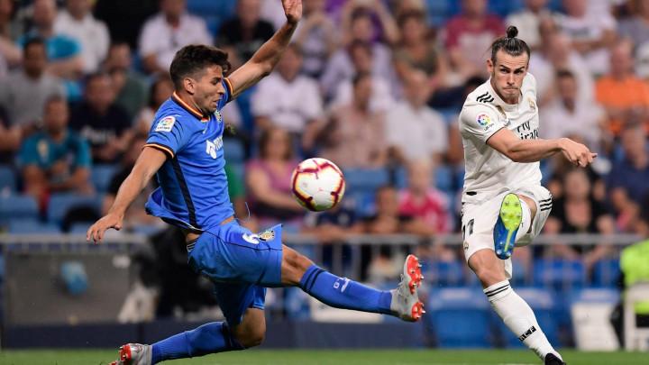 Getafe remizirao sa Real Madridom i ugrozio sebi četvrtu poziciju
