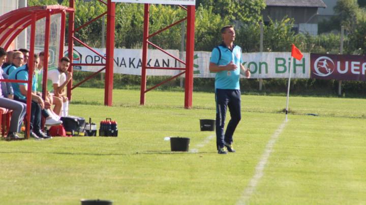 Beganović: U sudaru dvije mlade ekipe vjerujem da smo u psihološkoj prednosti