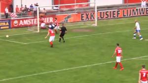 Bizarnije ne može: Sudija zabio gol na meču u 4. ligi