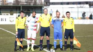 Armin Sarvan napustio NK Vitez i potpisao za GOŠK