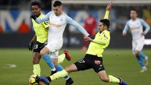 Orlovi u problemu: Radonjić propušta play off za Euro