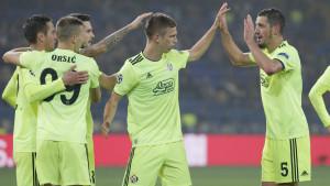 Dinamo večeras protiv Osijeka, niko nema pravo ući na Maksimir