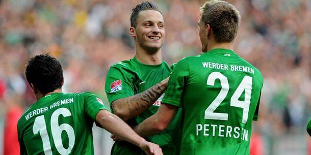 Werder slavio protiv Fortune