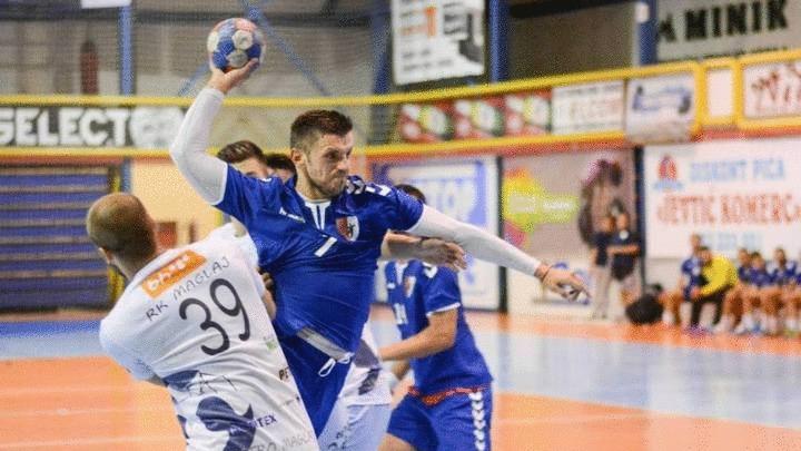 Zemunović: Derventa zaslužuje play-off