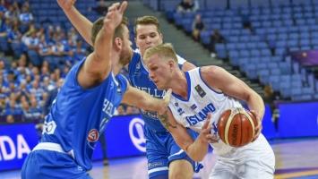 Island nemoćan protiv Grčke