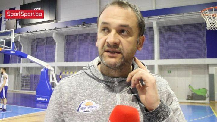 Trbić: Znamo da se Bosna pojačala, imaćemo težak zadatak