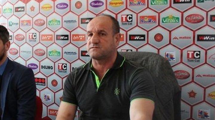 Mujkanović: Ulica neće voditi klub!