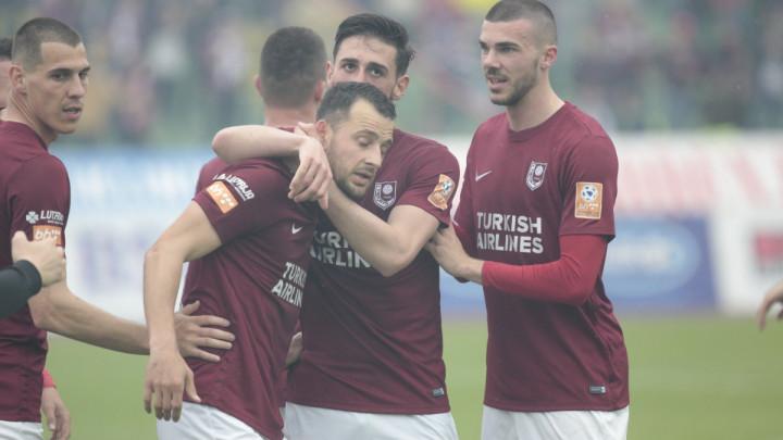 FK Sarajevo saznao potencijalnog rivala u drugom pretkolu Lige prvaka