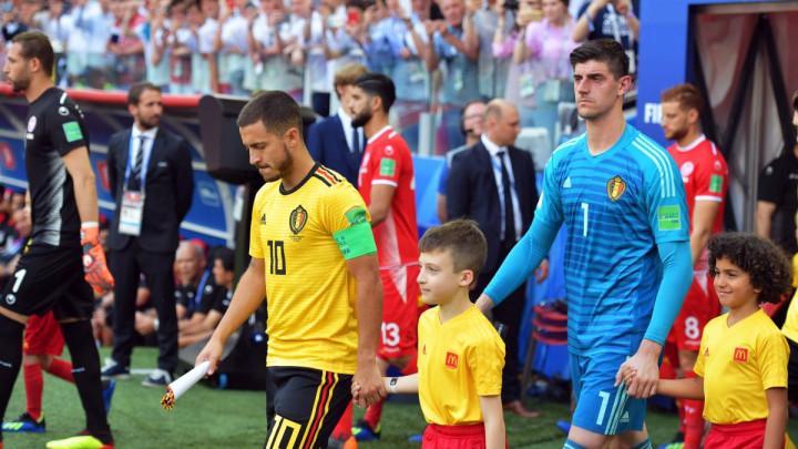 Hazard i Courtois žele bivšeg saigrača iz Chelseaja u Realu