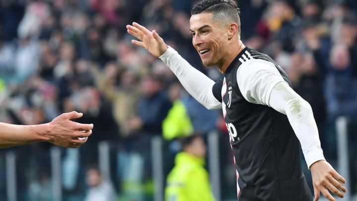 Ronaldo nije prvi koji je zabio hat-trick u Premiershipu, La Ligi i Seriji A